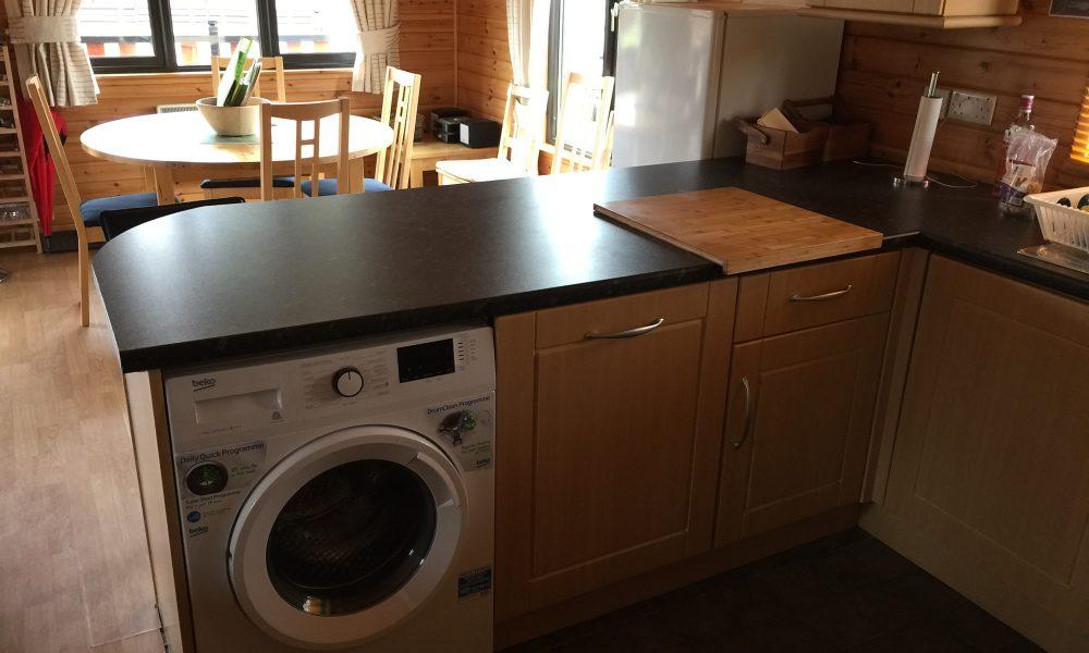 Ben Lomond Lodge, Kitchen